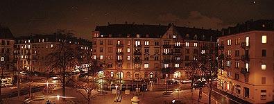 Idaplatz