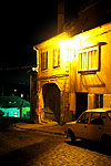 Sibiu bei Nacht 01