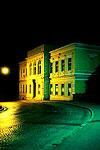 Sibiu bei Nacht 02