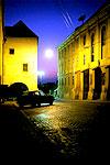 Sibiu bei Nacht 05