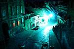 Sibiu bei Nacht 07