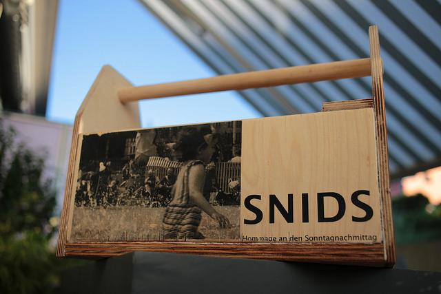 SNIDS Werkzeugkiste